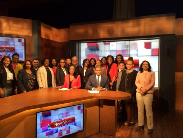 Howard U. Student Newscast Returns to WHUT-TV