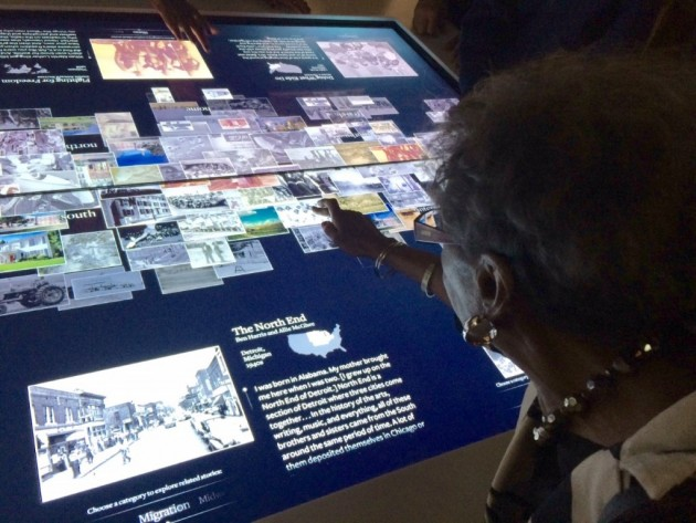 Charter Members Enjoy Open House Weekend at National Museum of African American History and Culture