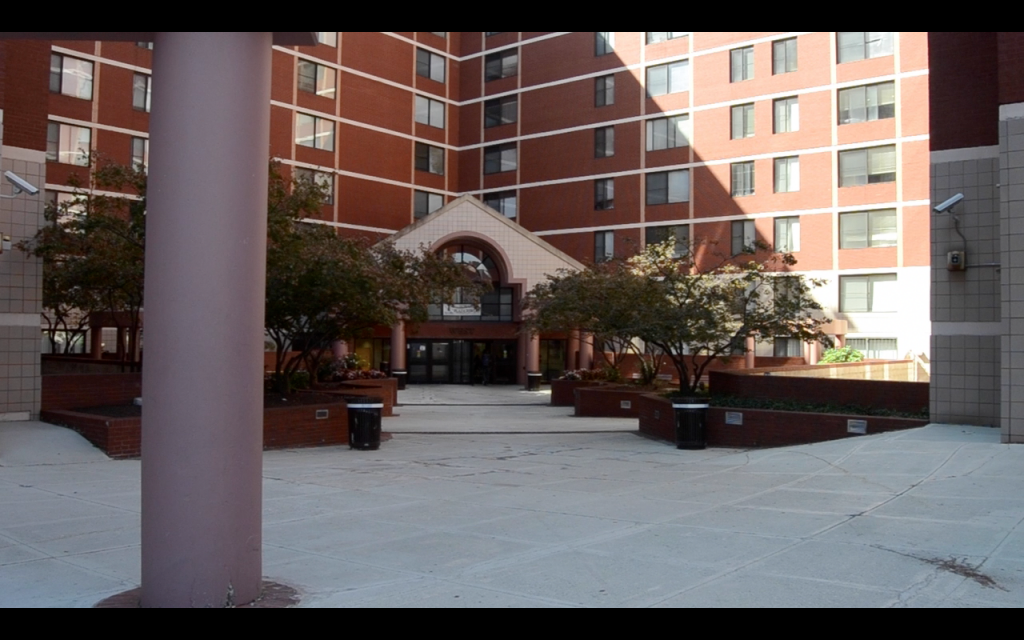 Students React to Renovations at Howard Plaza Towers