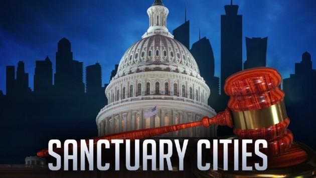 D.C. Mayor Says Capital Will Remain Sanctuary City