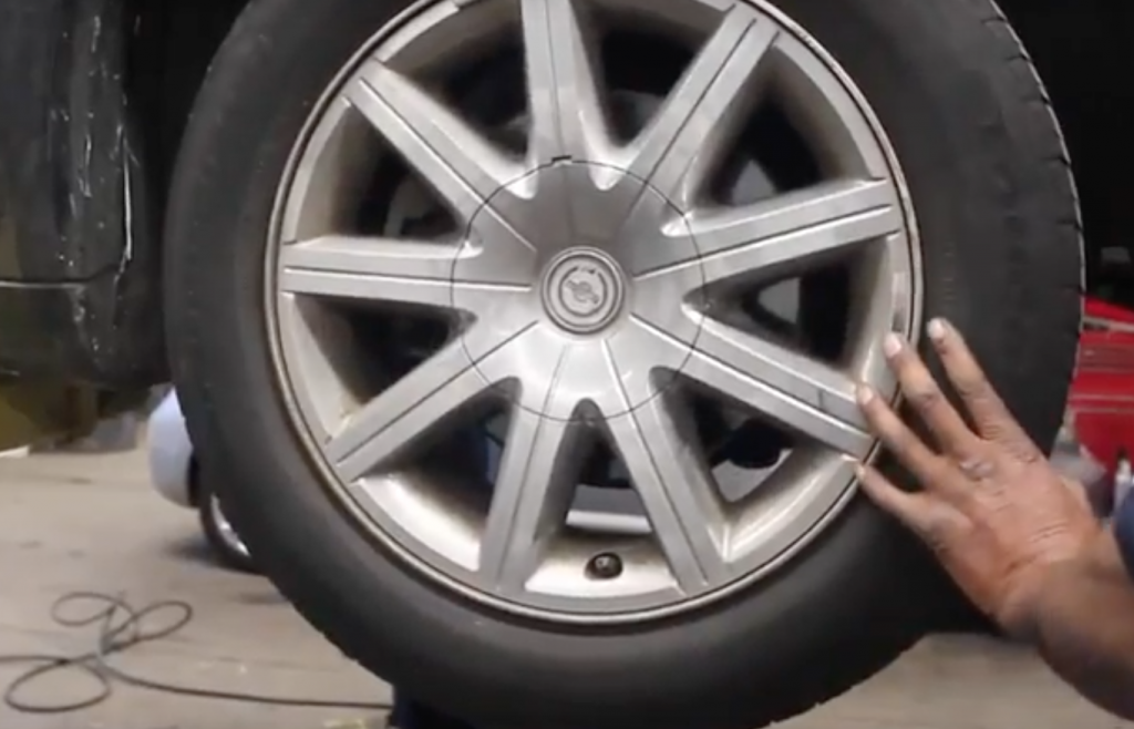 Henderson's Automotive gives tips when driving over Potholes