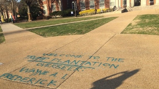 The Protest Factor at HU:  Will the Backlash Backfire?