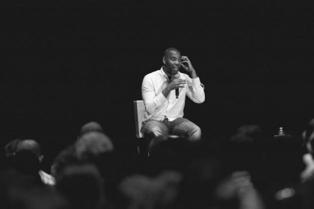 Ta-Nehisi Coates Talks New Book, Reflects on Obama