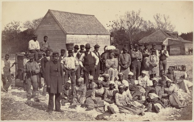 Public Schools Fail to Teach Crucial Part of American History