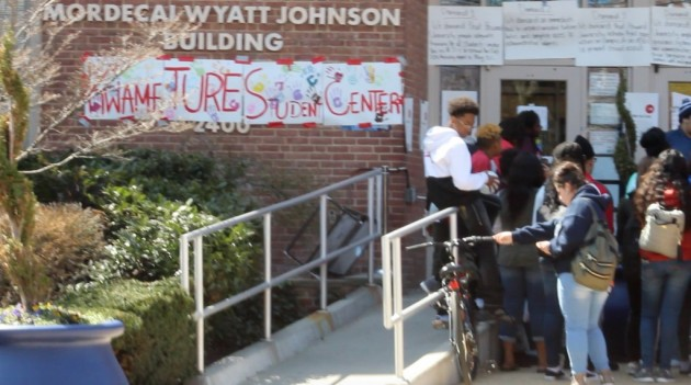 Howard Univ. Students Balance Protesting with Student Life