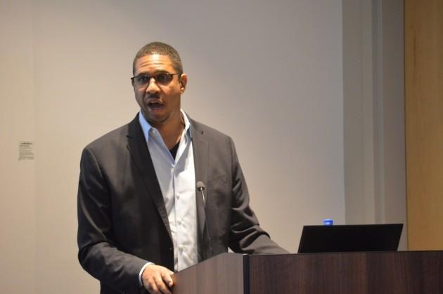Famous Astrophysicist Is Keynote Speaker for HU Research Week