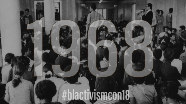 Howard University Hosts Inaugural Bl(activism) Conference