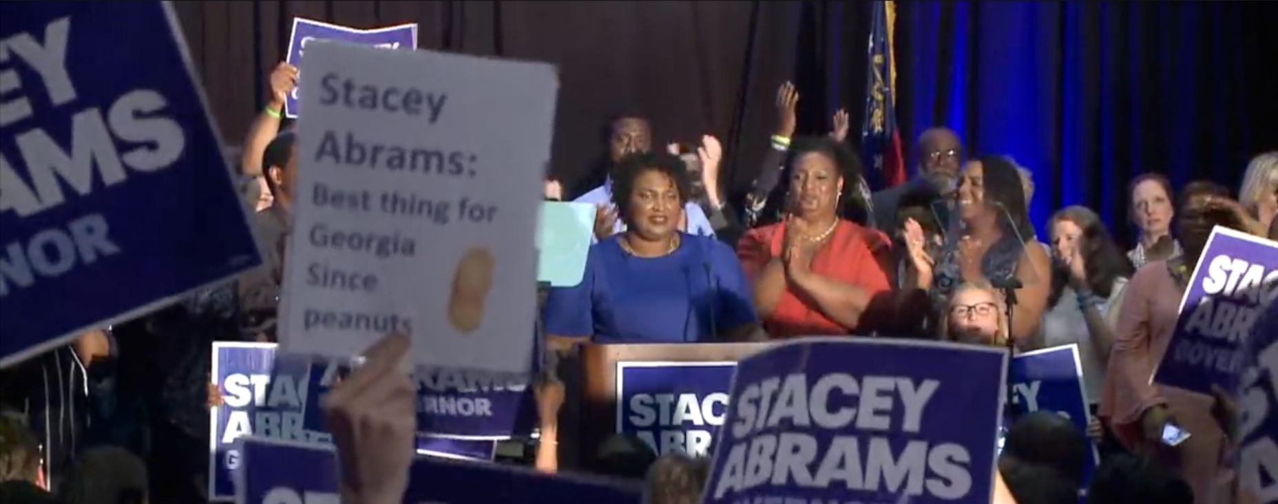 Black Candidate Magic: Candidates of Color Make A Mark Ahead of the Midterms