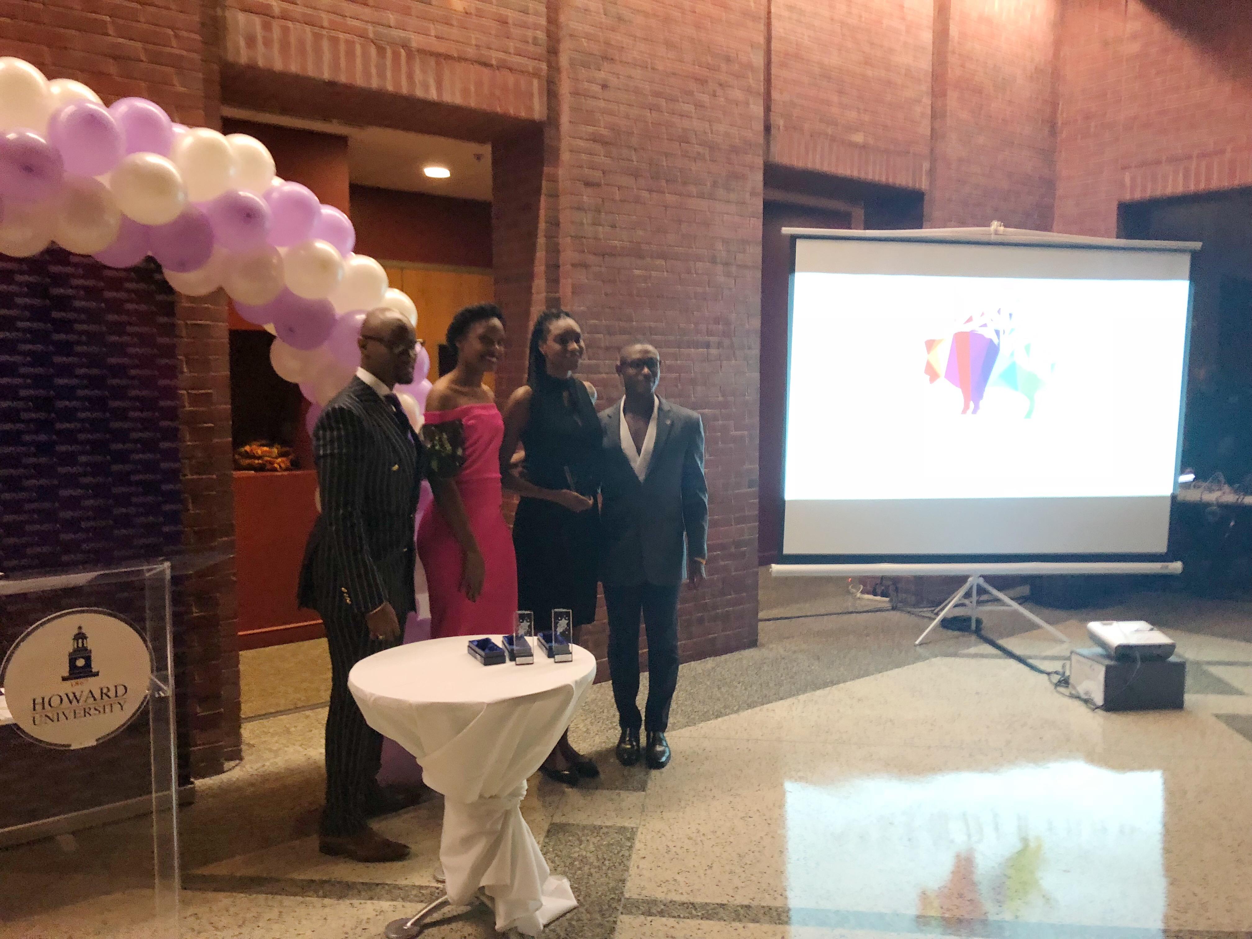 Lavender Fund's Work Lauded At LGBTA Renaissance Reception