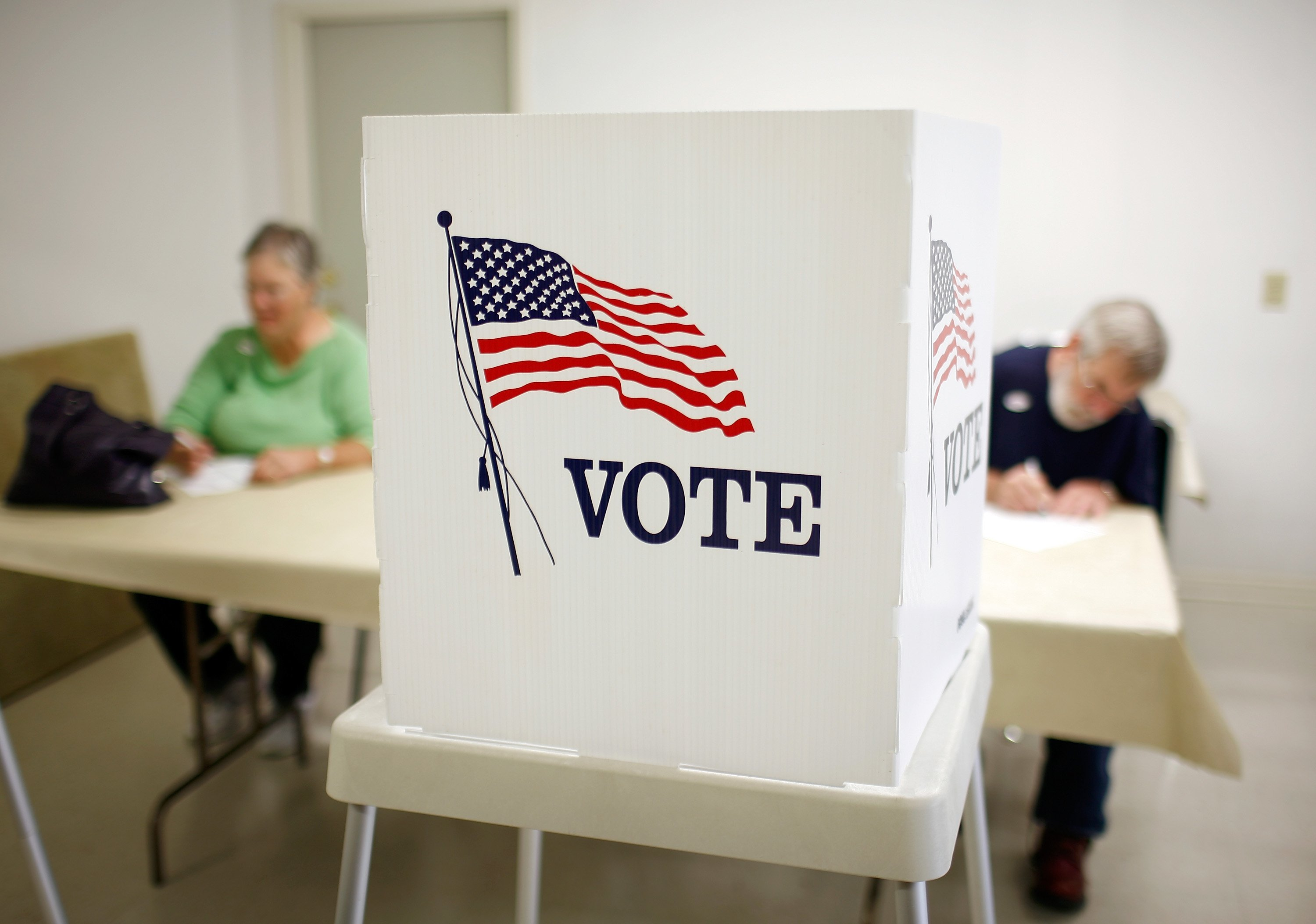 Jack Evans Faces 8 Opponents for Ward 2 Council Seat