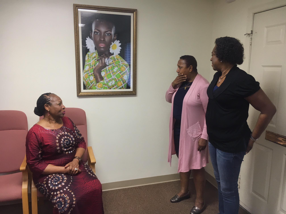 Breaking the Barriers of Silence: AWCAA Works to Combat Stigma Around Breast Cancer In The African Community