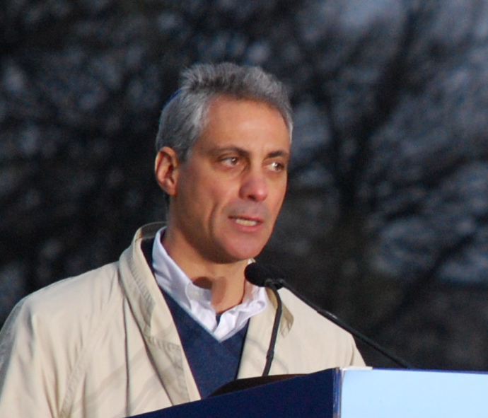 Will Gun Violence Change After Chicago Mayor Rahm Emanuel Opts Out of Re-Election Bid?