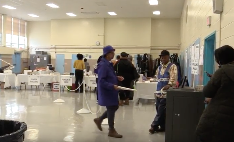 African-American Voter Turnout