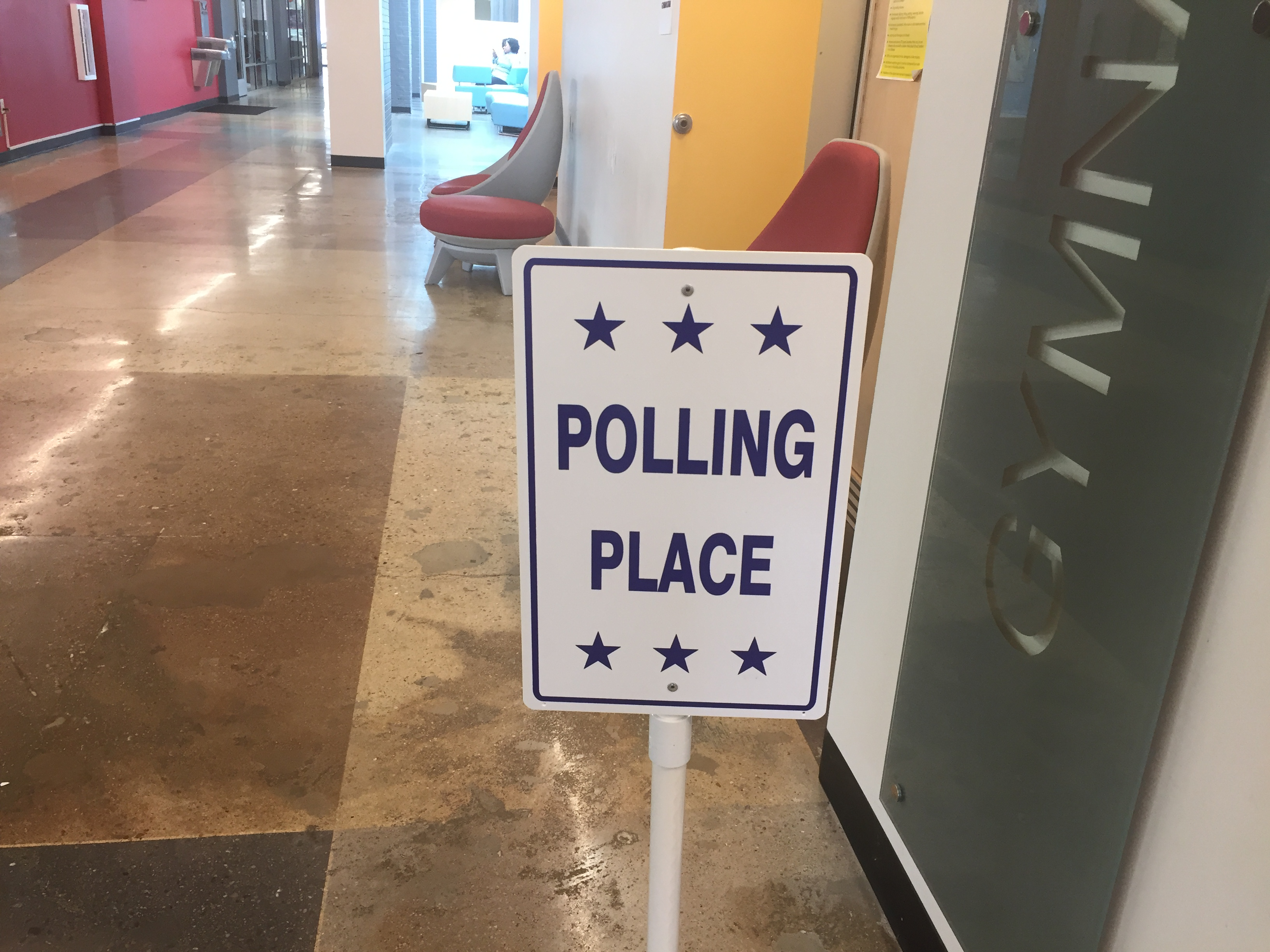 Voter Apathy a Problem Plaguing Ward 7