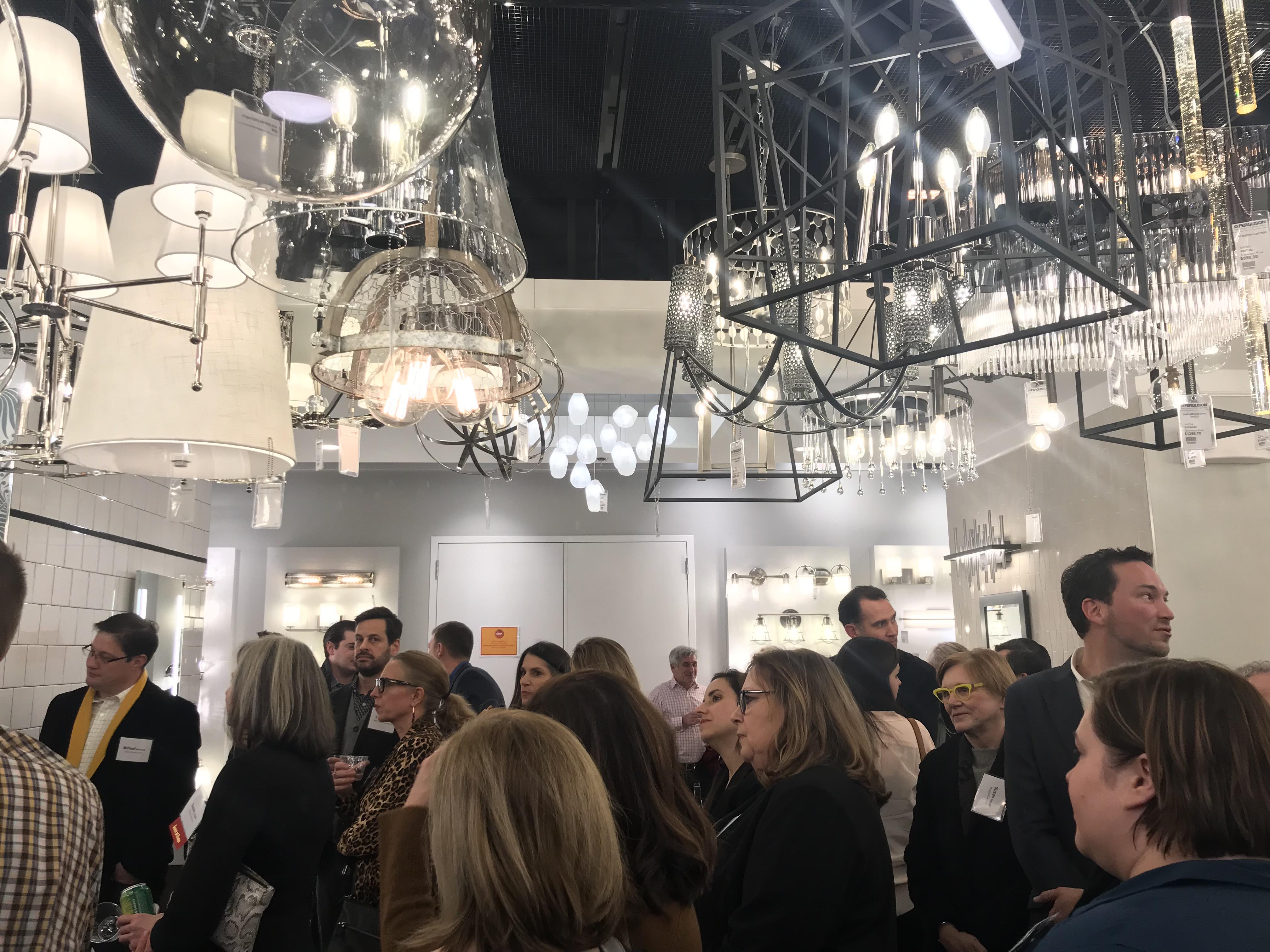 HOME&DESIGN Celebrates Top Designers In D.C.