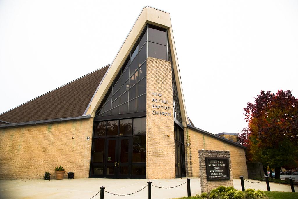 Faith through the Furlough: A DC Church Helps in Crisis