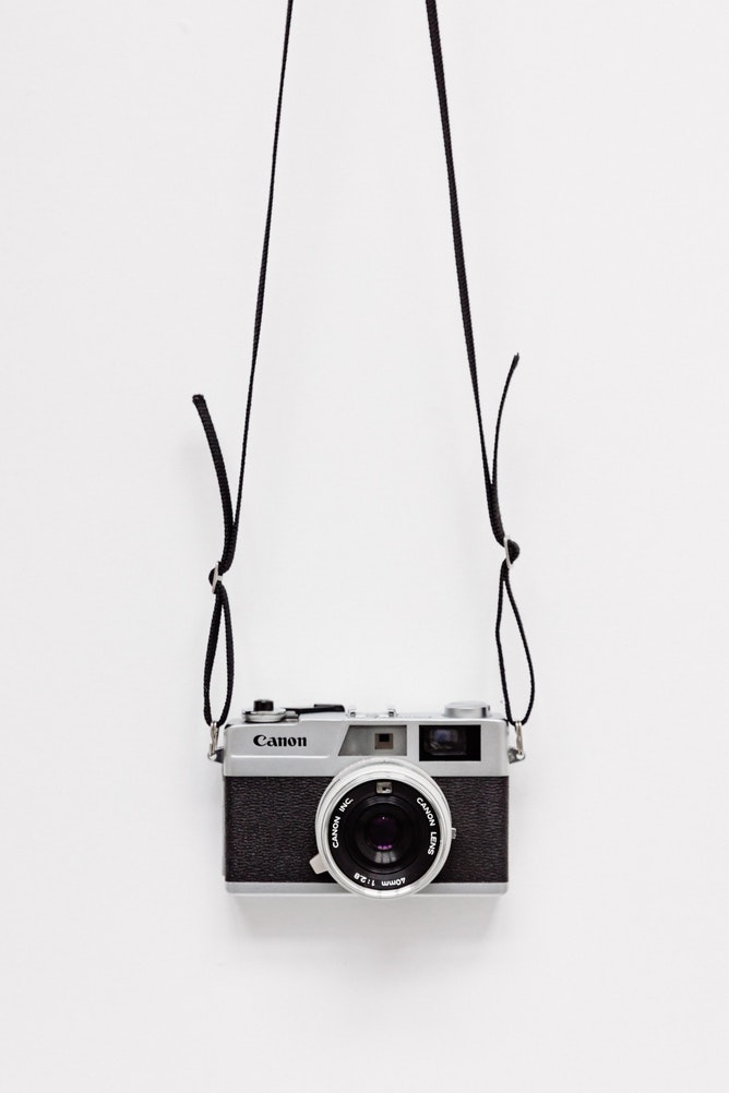 Non Profit Uses Photography To Empower Youth