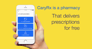 "A New Way to ""Cary"" Your Pills"