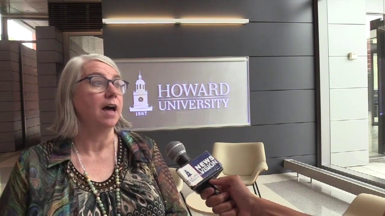 Social Media Conference at Howard University Examines Cybersecurity, Fake News