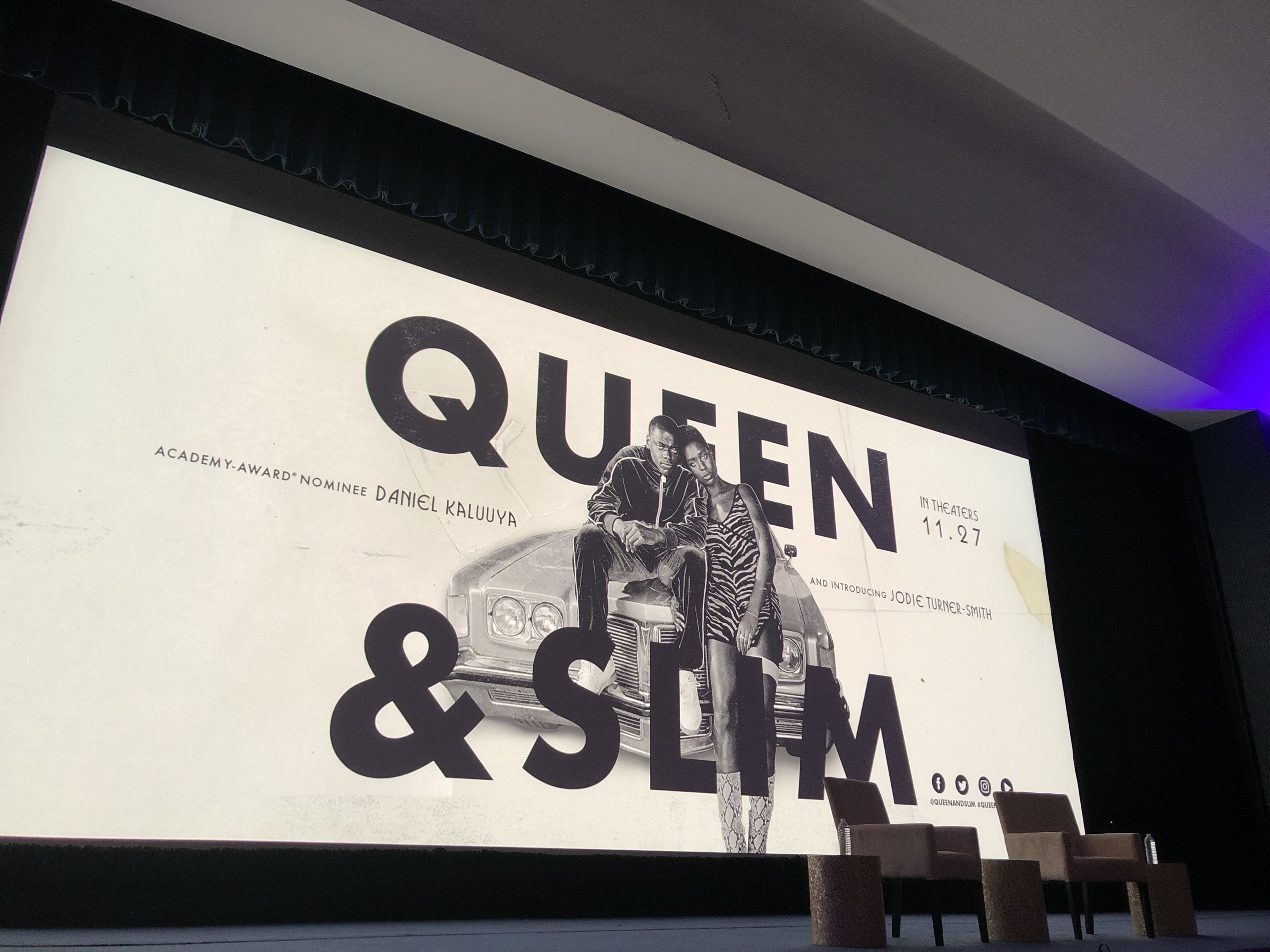 Review: Love & Legacy: Queen & Slim, An Instant Classic?