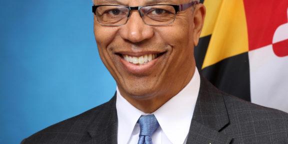 Maryland Lt. Gov Boyd Rutherford