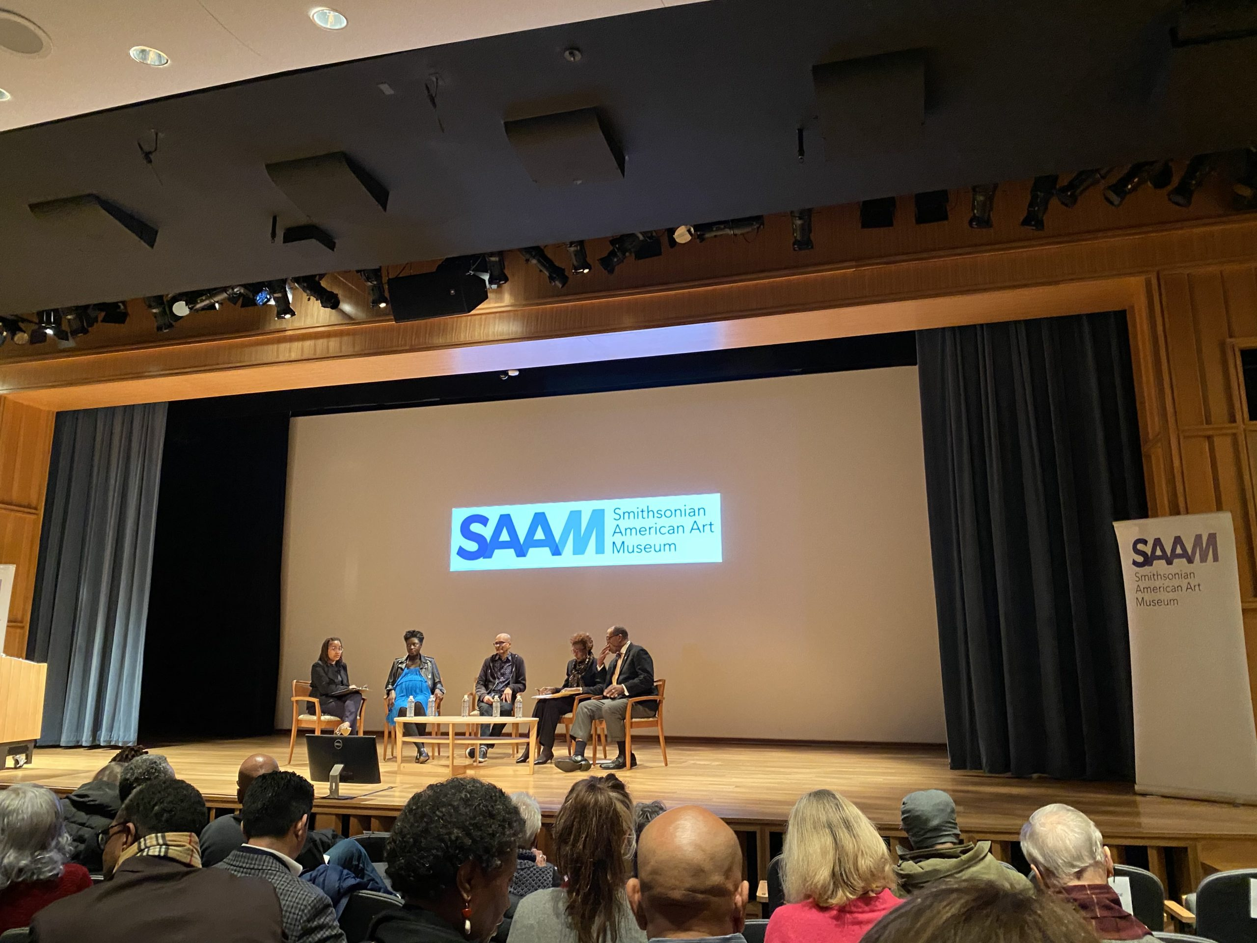 Smithsonian American Art Museum Host Panel Calls For the Collection Of More Black Art