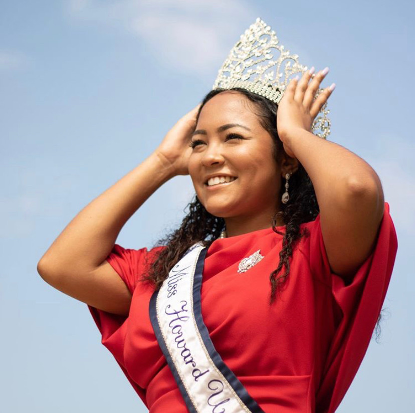 81st Miss Howard University Makes History, Holds First Week of Events