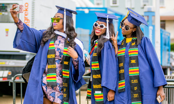 Howard Cancels 2020 Commencement After Reporting First Direct Coronavirus Case