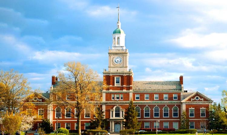Howard University To Transition To Online Classes Amid Coronavirus Outbreak