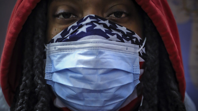 Covid-19 And H1N1 Pandemics Show Parallels In Impact on African Americans