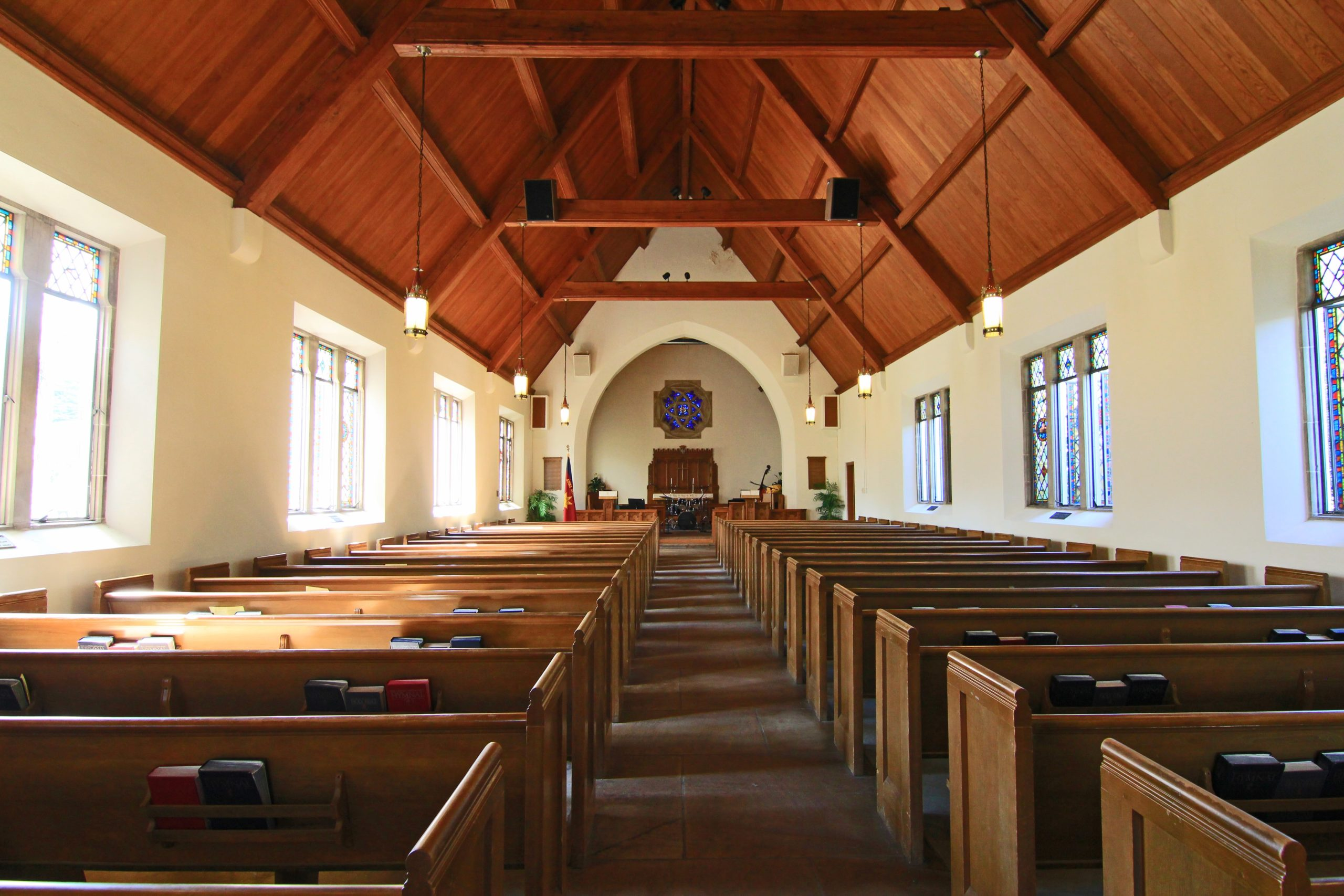 Audio: Virginia Churches are Keeping Community During Covid-19
