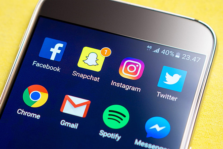 Social Media Makes Social Distancing Not So 'Distanced' During COVID-19 Outbreak