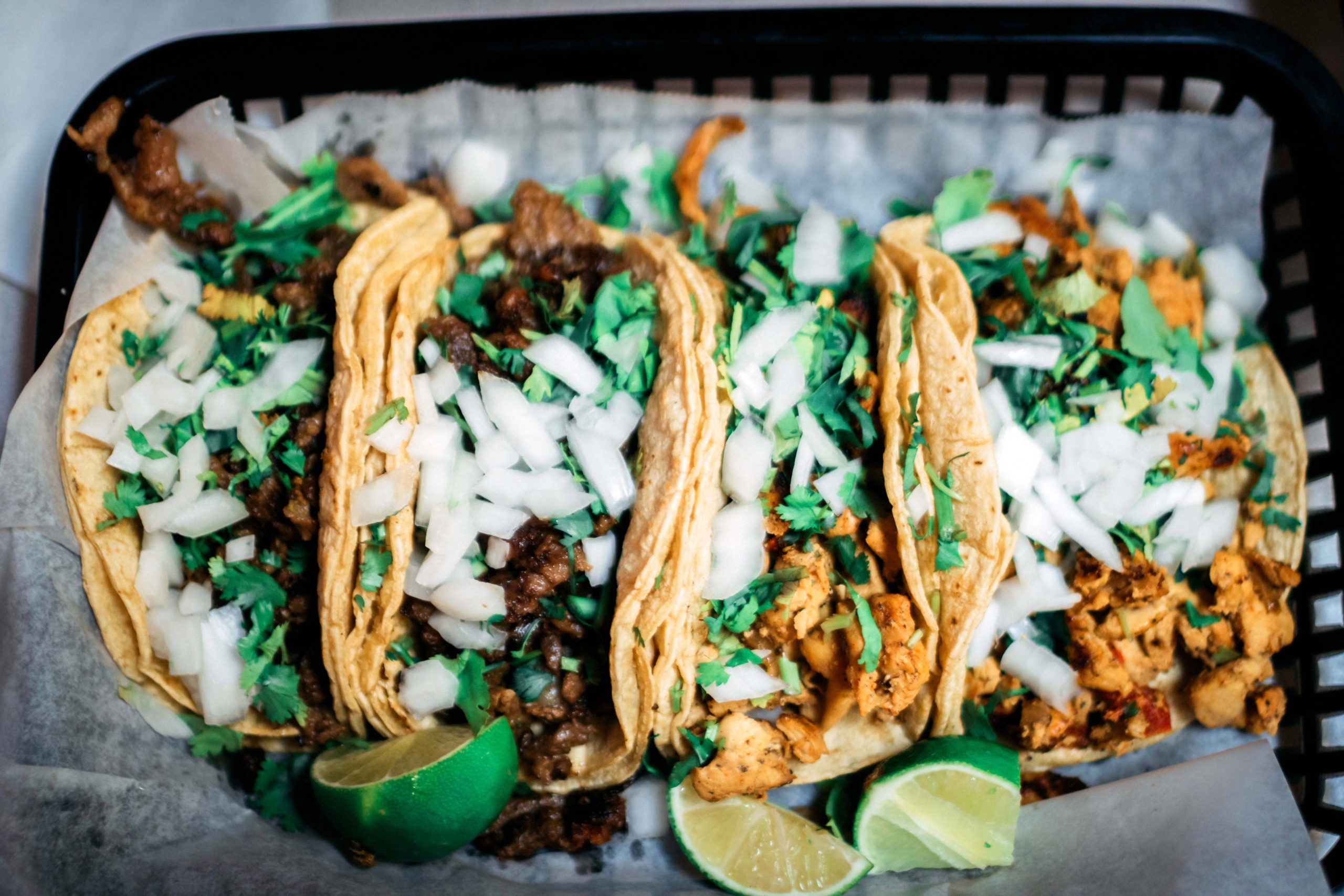 """D.C. Business """"Taco City"""" Shows Tremendous Growth One Year In"""