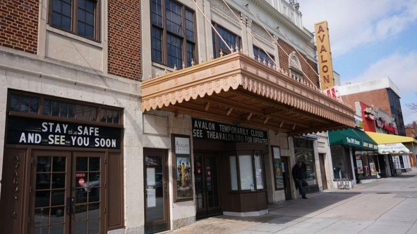 One of DC's Oldest Film Centers Brings Community Together