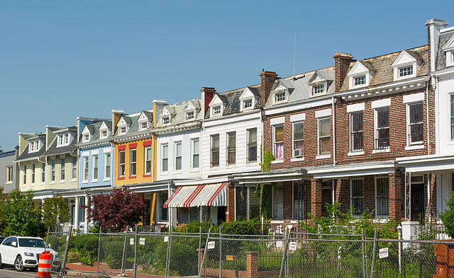 All Landlords Must Offer COVID-19 Payment Plans, D.C. Council Says