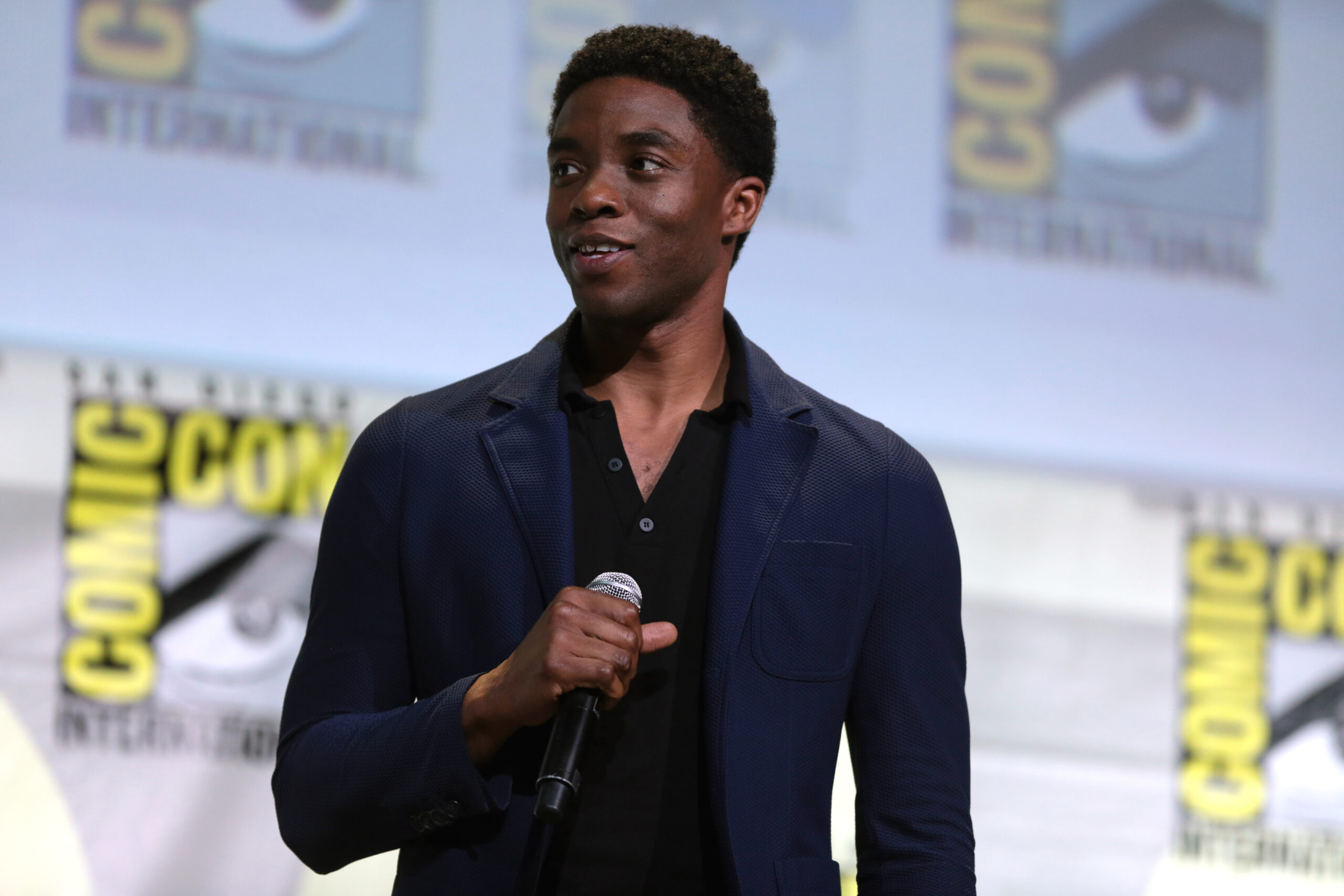 Fine Arts Petition to Honor Chadwick Boseman Gains Traction Both Online and Off