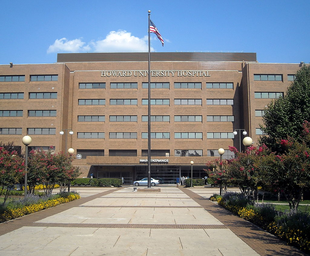 D.C. Lawmakers Approves Construction Of New Howard University Hospital
