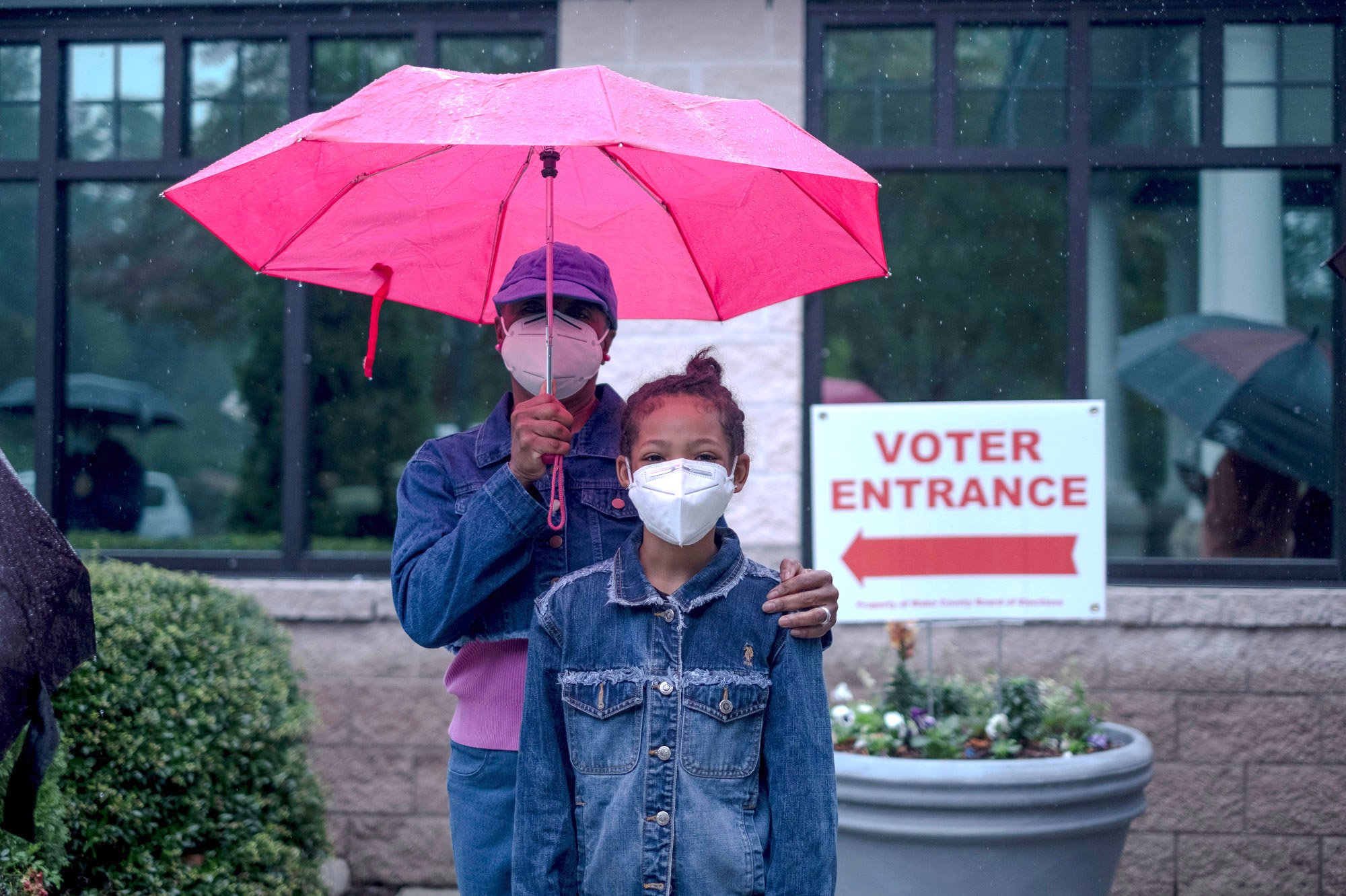 Election 101: The Continued Fight Against Voter Suppression
