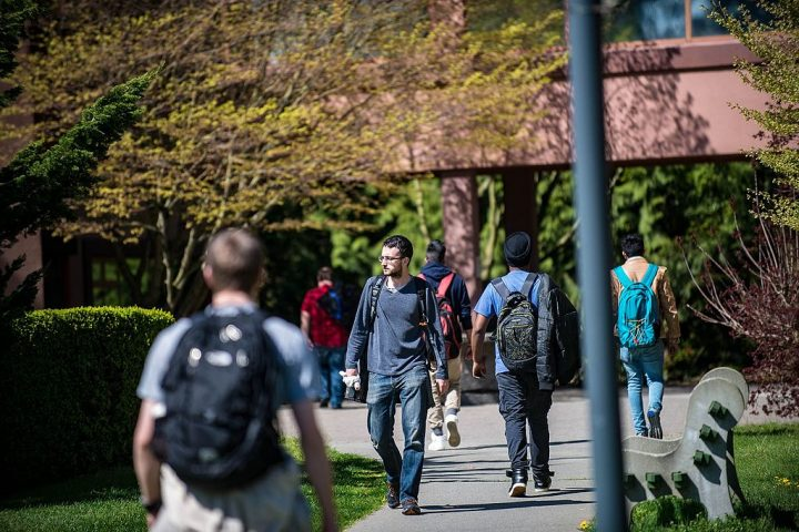 Forced Off Campus, College Students Battle With The Many 'Side Effects' Of Covid-19