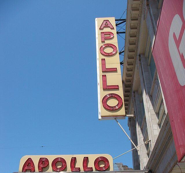 The Apollo Theater: A Constant Source of Black Entertainment