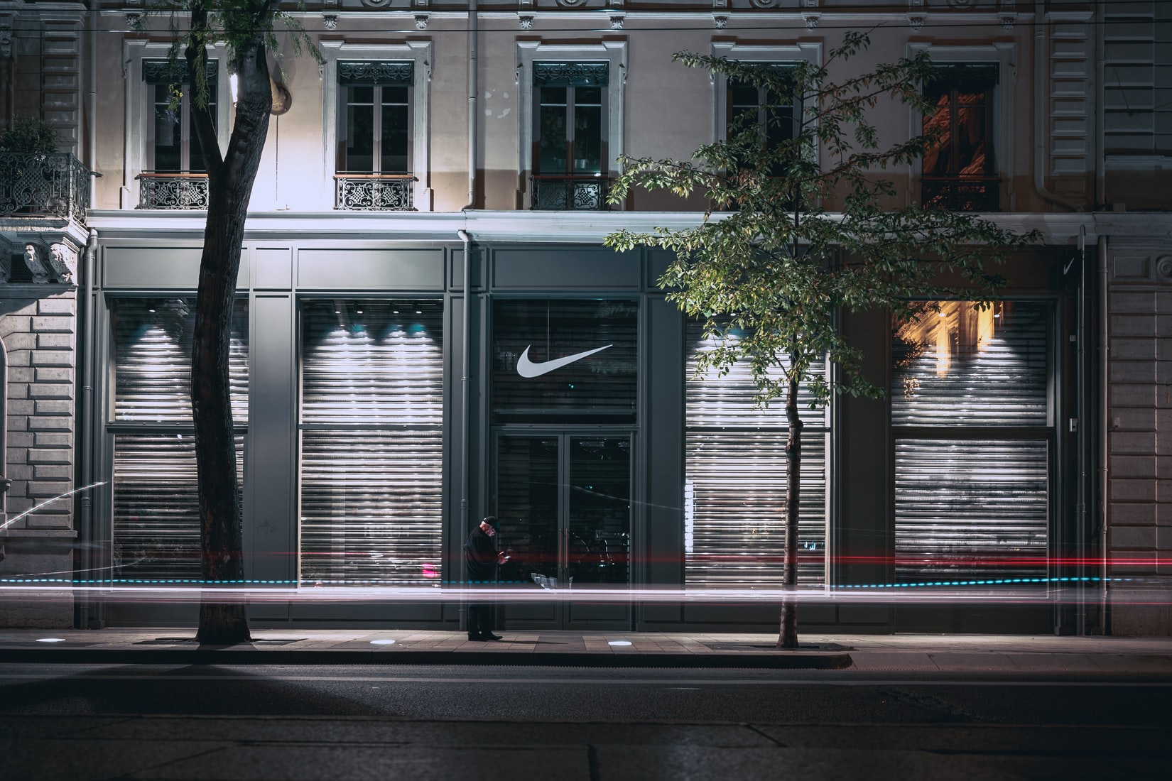 Nike VP Resigns After Family Ties to Reseller Revealed
