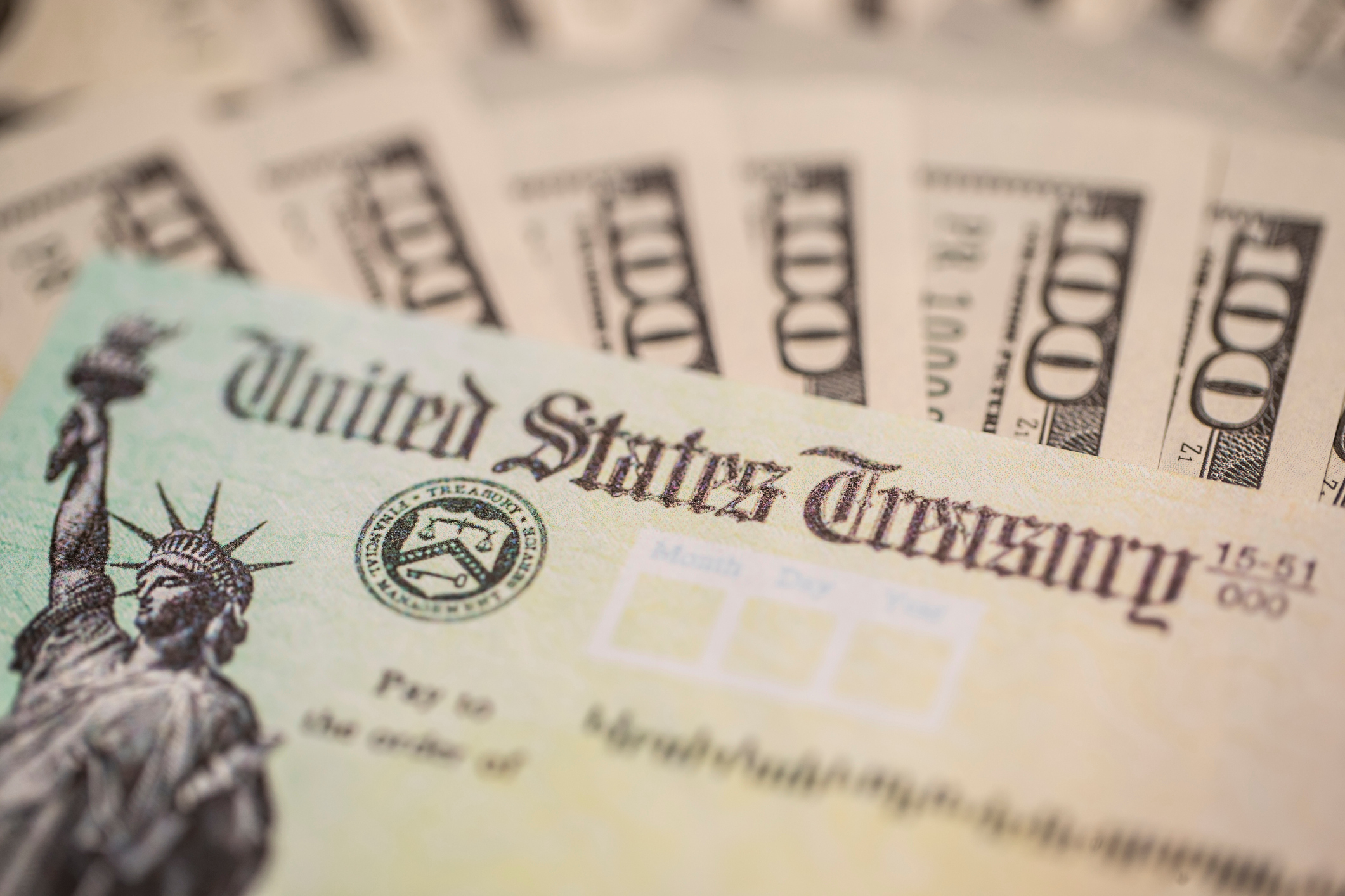 Stimulus Checks to be extended to adult dependents including college students