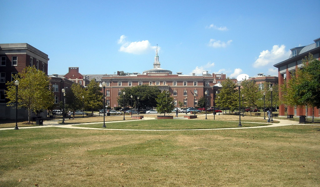 Howard Graduate Programs Rise in Ranking
