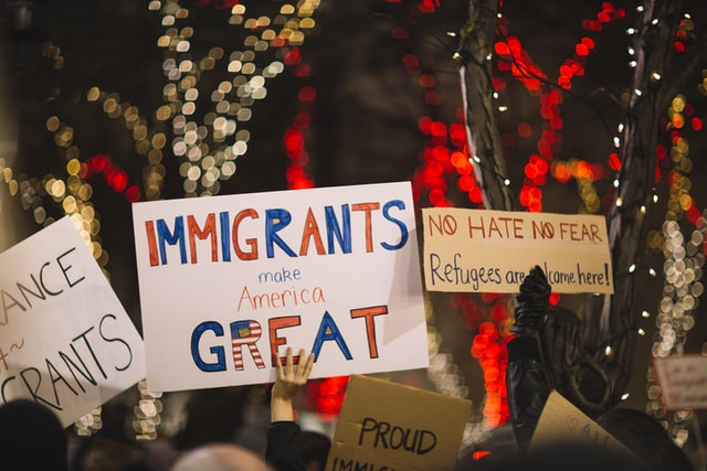 In Kansas City, Immigrants Say Their Role In Society Is Important Too