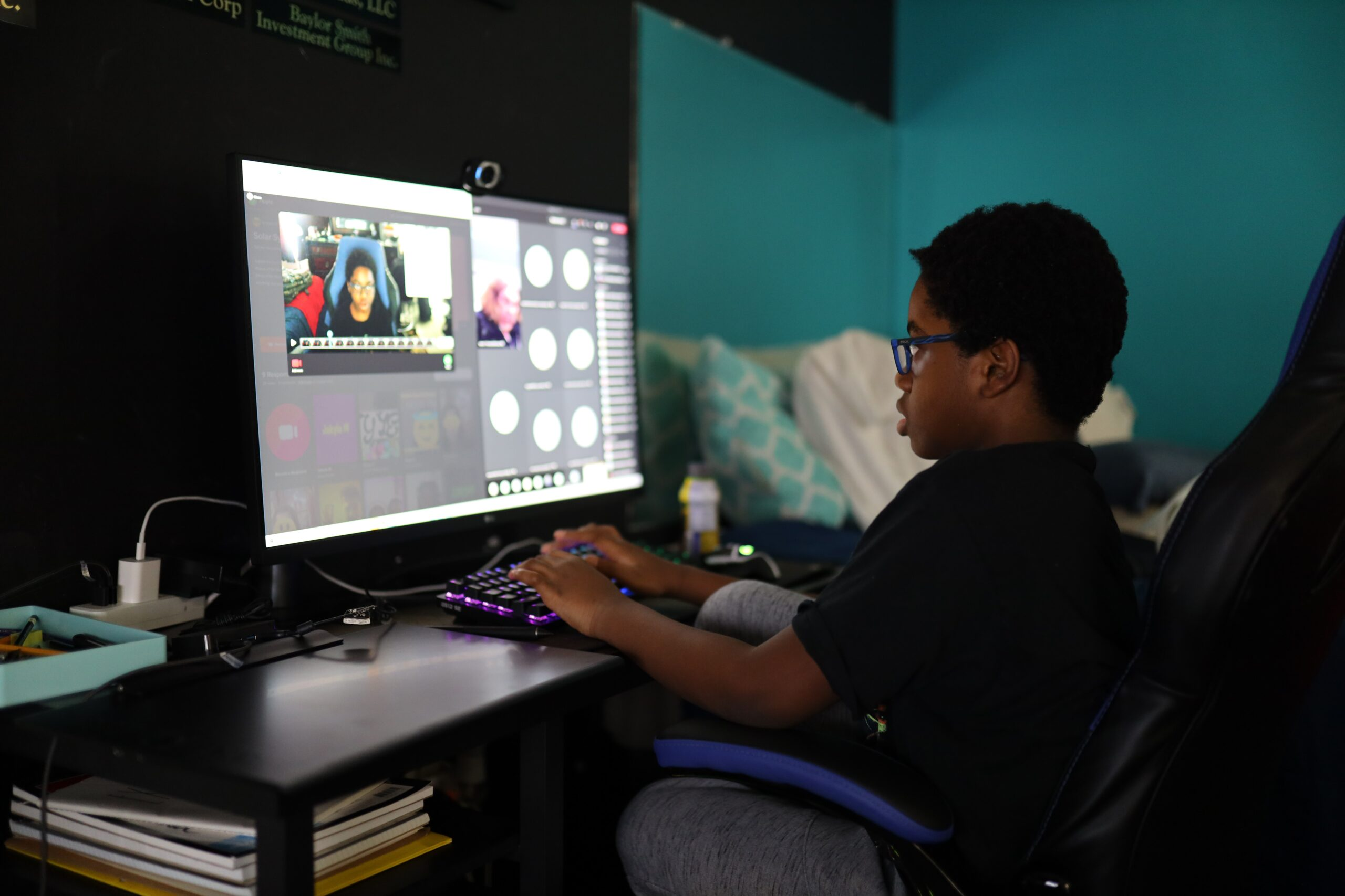 Researchers Explore The Impact Of Virtual Learning On Students